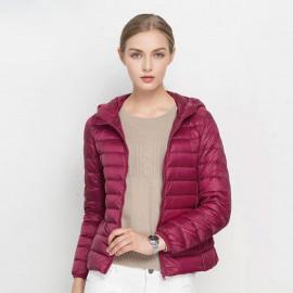 Куртка молодежная женская демисезонная KD005-3