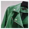 Косуха зеленая женская KR007-1