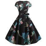 Женское летнее платье MN41-13
