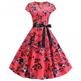 Женское летнее платье MN41-10