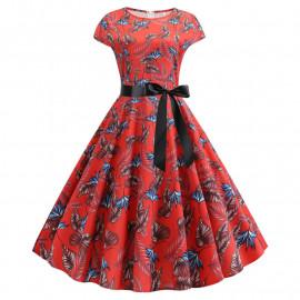 Женское летнее платье MN41-9