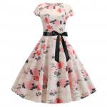 Женское летнее платье MN41-5