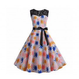 Женское летнее платье MN38-18