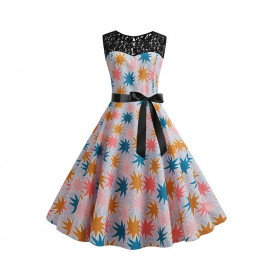 Женское летнее платье MN38-19