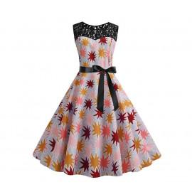Женское летнее платье MN38-20