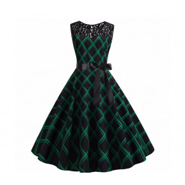Женское летнее платье MN38-17