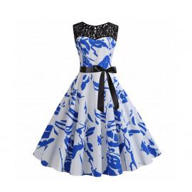 Женское летнее платье MN38-16
