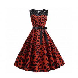 Женское летнее платье MN38-14