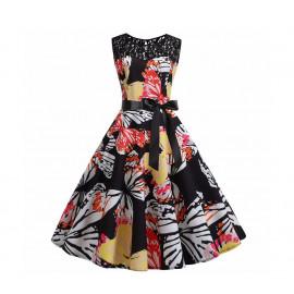 Женское летнее платье MN38-13