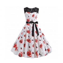 Женское летнее платье MN38-11