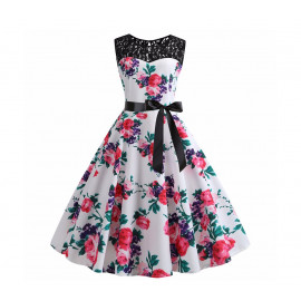 Женское летнее платье MN38-9