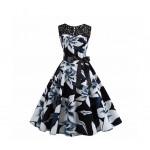 Женское летнее платье MN38-4
