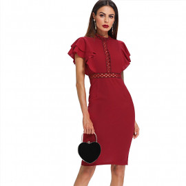 Женское платье ММ65
