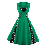 Женское платье EММ36