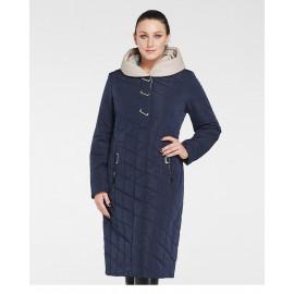Женское пальто больших размеров MN219