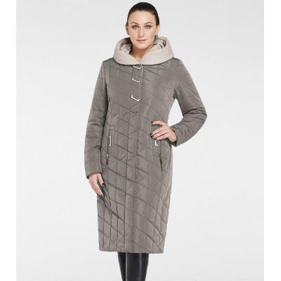 Женское пальто больших размеров MN219-1