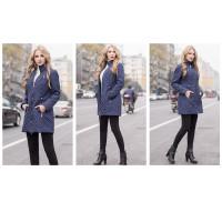 Женская демисезонная куртка ММ213-1