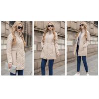 Женская демисезонная куртка ММ213-3