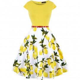 Женское летнее платье MN192