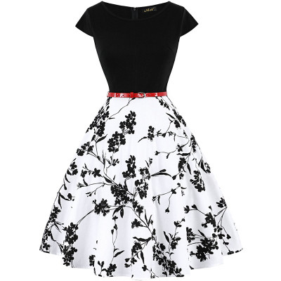 Женское летнее платье MN192-1