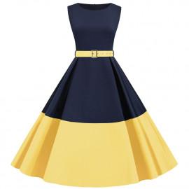Платье в стиле ретро для девушек MN012-1